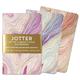 Jotters Mini Notebooks - Agate (set of 3)