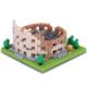 Nanoblock Sites to See - Colosseum