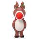 Holiday Reindeer Popper