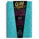 Glamtastic Notebooks Aquamarine & Sapphire (set of 3)
