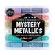 Mystery Metallics Gel Crayons (set of 6)