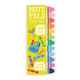 Note Pals Sticky Tabs - Crayon Box