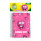 Crayola Sketch & Sniff Large Pad - Bubble Gum