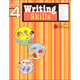 Writing Skills Grade 4 (Flash Kids Harcourt Family Learning)