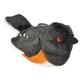 Audubon Bird: Eastern Towhee Plush With Real Bird Call