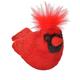 Audubon Bird: Northern Cardinal Plush With Real Bird Call