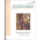 Fourth Grade Curriculum Manual for New Memoria Press Users