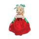 Christmas Belle Holiday Doll