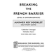 Breaking the French Barrier - Level 2 (Intermediate) Answer Key