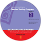 Breaking the French Barrier - Level 2 (Intermediate) Teacher Tests (disc)
