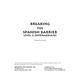 Breaking the Spanish Barrier - Level 2 (Intermediate) Teacher Test Packet (print)