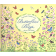 Butterflies & Bugs Rub-Down Transfer Book