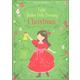 Little Sticker Dolly Dressing - Christmas