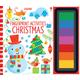 Fingerprint Activities - Christmas (Usborne)