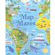 Map Maze Book (Usborne)