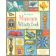 Museum Activity Book (Usborne)