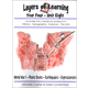 Layers of Learning Unit 4-8: WWI, Plains States, Earthquakes, Expressionism