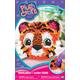PlushCraft Tiger Pillow