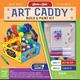 Art Caddy Build & Paint Kit