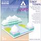 Arckit Tiny Palace (Tiny Town 03 Kit)