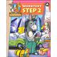 Pasaporte Step 2 Worktext Espanol (Copyright Update)