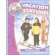 Polar Explorer Vacation Station (copyright update)