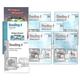 Bridges Beyond Reading 4 Complete Set Sunrise 2nd Edition