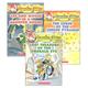 Geronimo Stilton Books 1-3 Set