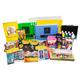 Home Art Studio K-5 Complete Art Supply Package