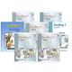 I Wonder Reading 1 Complete Set Sunrise 2nd Edition