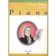Alfred's Basic Course Level 3 Classic Themes Book
