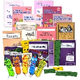 Well Planned Gal 3rd Grade Math & Language Arts Book Pack