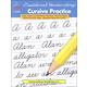 Traditional Handwriting: Cursive Practice Resource Book