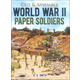 Cut and Assemble World War II Paper Soldiers