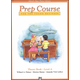 Alfred's Prep Course Level A Theory Book