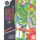 Color By Number: Wild Wonders Book 4