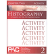 Histography:Survey 50 U.S. Chapter 2 Activity