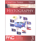 Histography:Survey 50 U.S. Chapter 3 Text