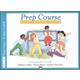 Alfred's Prep Course Level B Technic Book