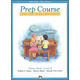Alfred's Prep Course Level B Theory Book