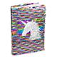 Unicorn Sequin Journal