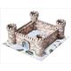 Wise Elk Construction Set - Eagle's Nest Castle 870 Pieces