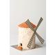 Wise Elk Construction Set - Windmill 430 Pieces