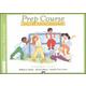 Alfred's Prep Course Level C Technic Book