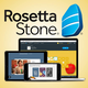 Rosetta Stone Homeschool Subscription Family Pack (3 users) - 24 months