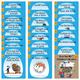 Easy for Me Children's Readers: Set D (24 books)