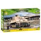PZKPFW VI Tiger No 131 - 550 Pieces (World War II)