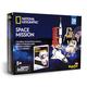 Nat'l Geographic Space Mission 3D Pzzle(80pc)