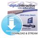 DIVE Download & Stream Saxon 5/4 2nd Edition