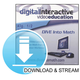 DIVE Download & Stream Saxon Algebra 1/2 2nd Edition